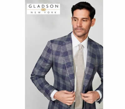 Sportswear for Men - Fine Clothing - Executive Image - Ken Grossman